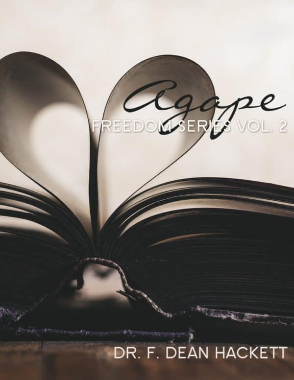 Mission Agape addresses these questions and offers solid yet simple answers to the complex problems that face our world today