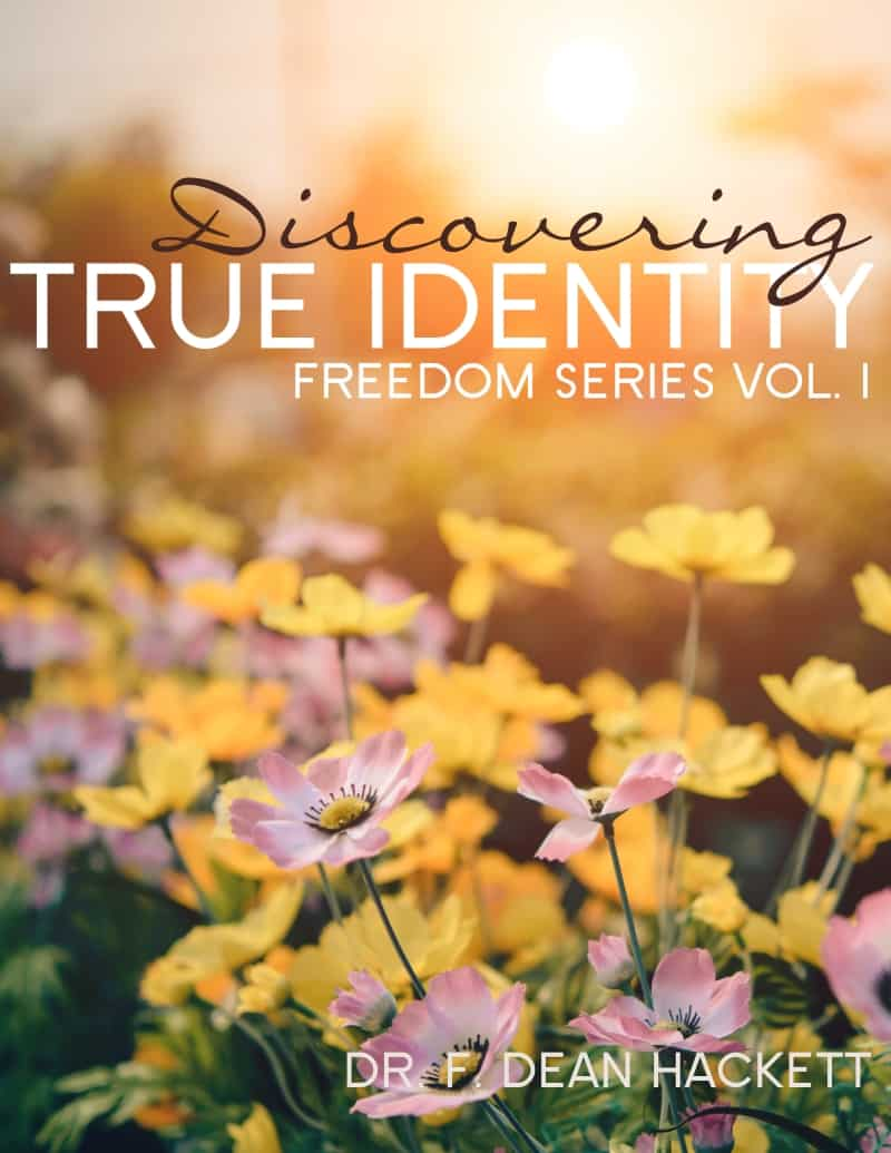 Discovering our identity is both challenging