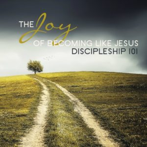 Discipleship Manuals