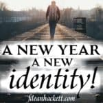 A New Year, A New Identity