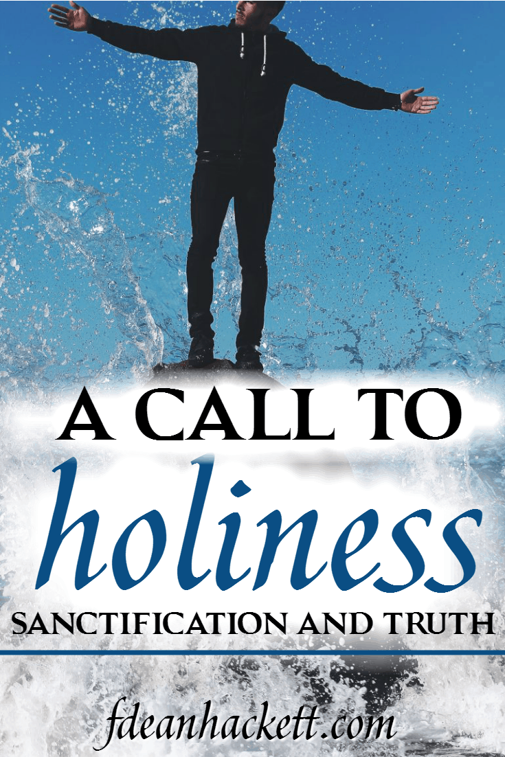 God is looking for a man who will stand in the gap for this generation and who will send out a call to holiness, sanctification and truth. Are you that man?