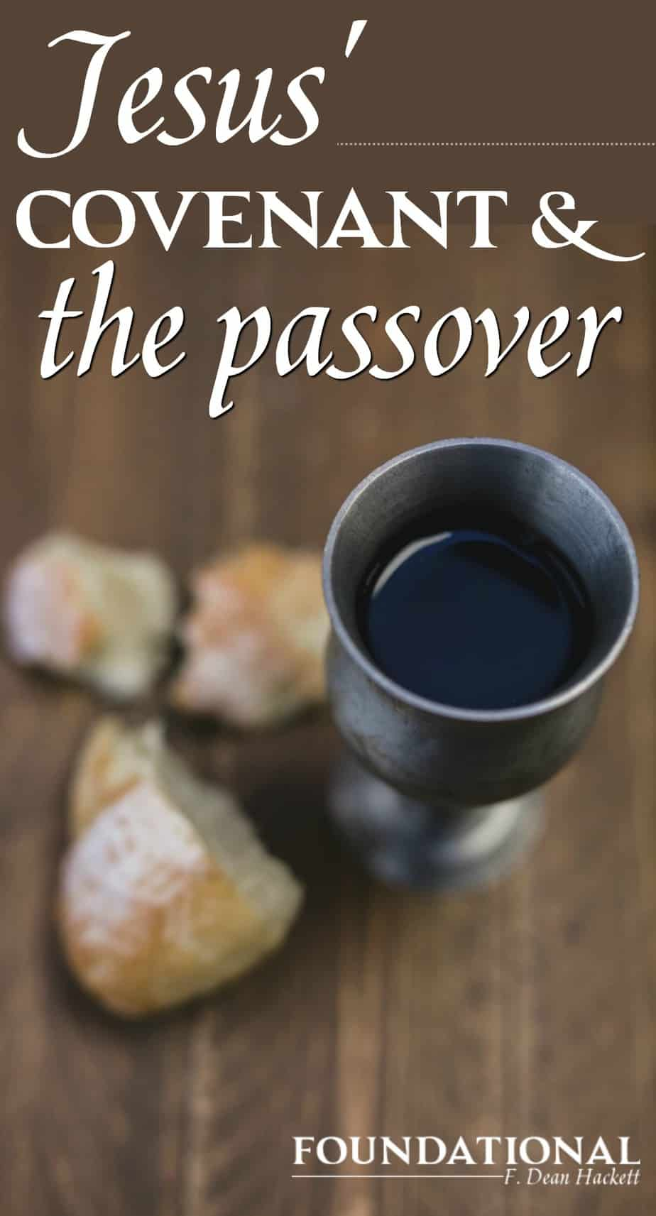 Jesus led His disciples in the Pesach (Passover) the night He was betrayed and put on trial. That night the Pesach took on a whole new meaning!