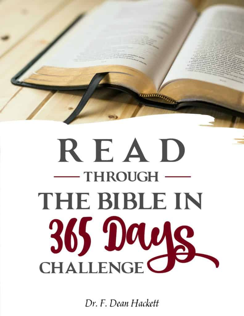 Read the Bible this year from cover to cover with this free 67-page Bible reading journal, reading plan, and prayer journal for 2018.
