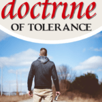 The church cannot be the salt and light God has called her to be as long as she fails to reject the doctrine of tolerance and political correctness. #foundational #tolerance #politicalcorrectness #church