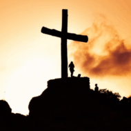 Two Ways Jesus' Sacrifice Brought Emotional Healing