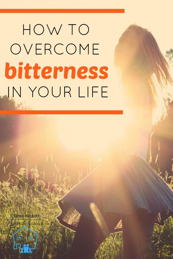 How to Overcome Bitterness In Your Life. This is so important because bitterness can lead to many physical, emotional and spiritual problems!