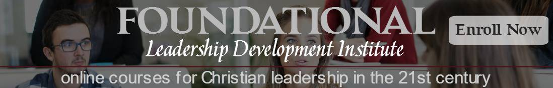 Leadership Development Institute