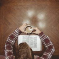 3 Reasons to Read Through the Bible This Year