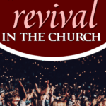 What will it take for the church to arise out of it's irrelevance to see a move of God again? This is the one thing we need for revival in the church. #Foundational #revival #church