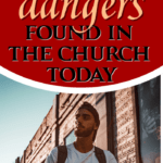 Paul gave a serious warning to the church that is relevant for today. There are five dangers found in the modern church today. It's time to heed the warning. #Foundational #church #deception #distortion