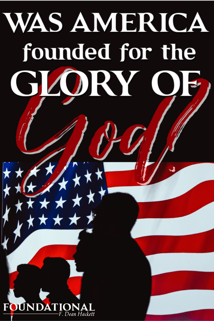 What sets America apart from other nations in the world? Was America founded for the glory of God? Today we will find the answer to those questions. #Foundational #America #makeAmericagreat #Americanhistory
