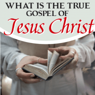 What is the Simple Gospel of Jesus Christ?