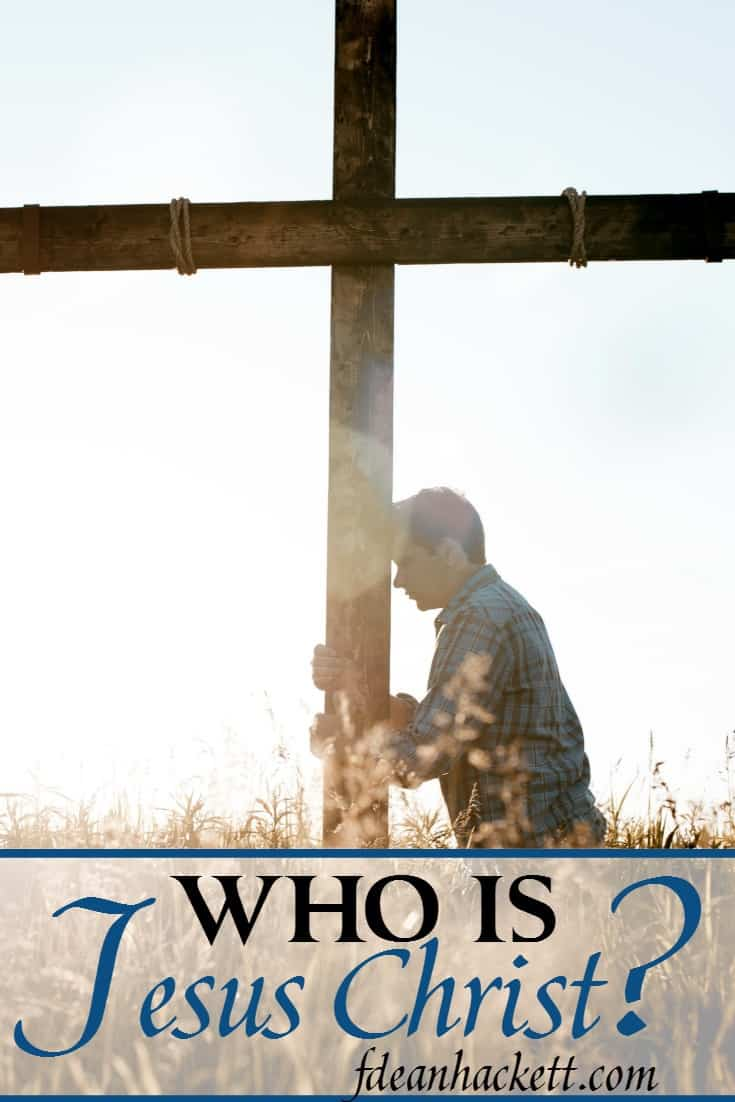 Who is Jesus Christ, exactly? According to many, He was a prophet, a great man, even the greatest man to ever live. But is this the whole story?