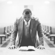 How the Church Should Respond When the Foundations Are Shaken
