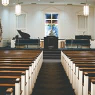 The Shifting Sand of Political Correctness in the Church
