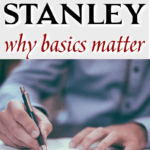 Dear Andy Stanley, in my open letter to you, I plead with you to reexamine what Scripture says about the basics of the gospel and why they matter. #foundational #gospel #openletter #Bible