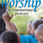 The Bible gives us 9 Hebrew words for worship, and shows us all throughout Scripture how we can worship God in the way He has commanded in His Word. #foundational #worship #dance #kneel #shout #clap