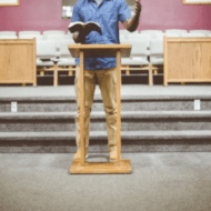 Why Christians Should Not Unhitch From the Old Testament