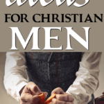 Do you need some gift ideas for Christian men in your life? Here are 12 ideas that are for all occasions, or just because. #foundational #Christmas #Giftideas #giftguides #Christianmen #fathers #husbands