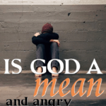Many people think God is a mean and angry God, but the Bible is filled with many examples of God's love, mercy and grace to those everyone else had rejected. #Foundational #Jesus #Bible #OnlineBibleStudy #podcast