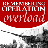 Remembering Operation Overload