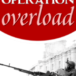In remembering Operation Overload, the invasion of Normandy or D-Day- the beginning of the end of World War 2, we also remember another event in history. #Foundational #Normandy #DDay #WorldWar2