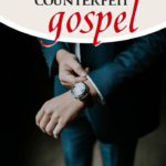 The church today is unhitching and resisting the true gospel of Jesus Christ. Here is how Christians should respond when they encounter a counterfeit gospel. #Foundational #gospel #church #humanism #newage #idolatry #gnosticism