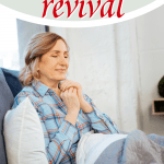 This is a generation too busy with technology to pray for revival. Could this be why the church doesn't see a move of God like before? #Foundational #prayer #revival