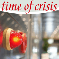A Warning to the Church In a Time of Crisis