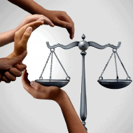 Social Justice – A War for Truth